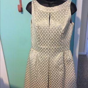 EUC Ralph Lauren dress size 6